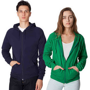 American Apparel Jackets For Men -