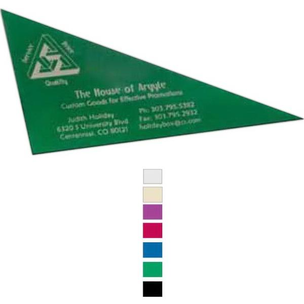 Custom Printed Civil Engineering Rulers!