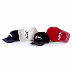 Callaway Brand Headwear Items -