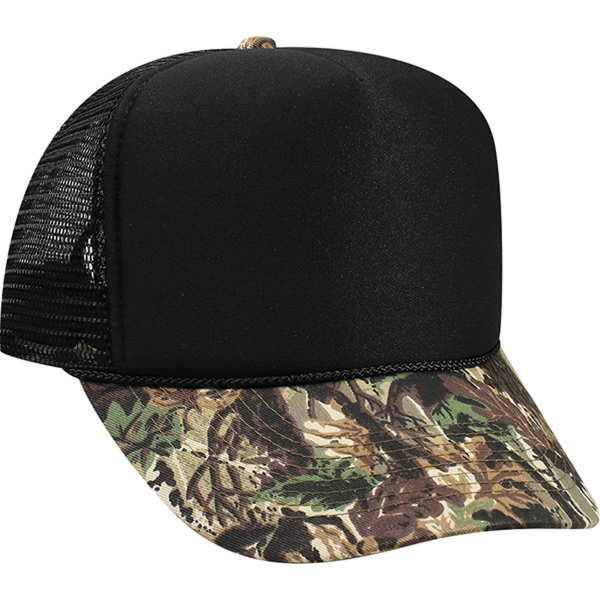 Camouflage Caps And Hats -