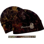 Custom Printed Camouflage Knit Hats!