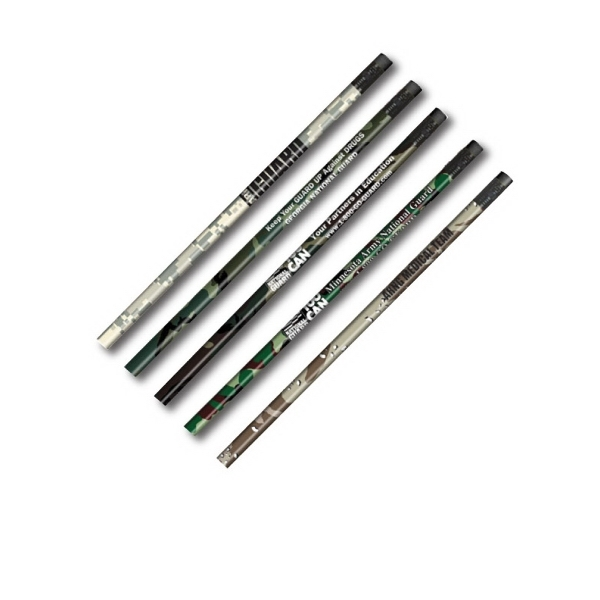 Army National Guard Promotional Items - Army National Guard Pencils