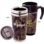 Custom Imprinted Camouflage Tumblers!