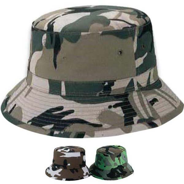 Camouflage Promotional Items -