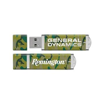 Customized Camouflage USB Drives!