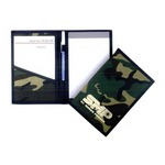 Custom Printed Camouflage Value Plus Standard Folders!