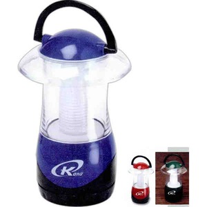 Canadian Manufactured Leisure And Fitness Items - Canadian Manufactured 4 LED Mini Lanterns