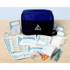 Custom Imprinted Canadian Manufactured 48 Piece First Aid Kits