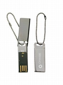 Canadian Manufactured 4GB Flash Drives -