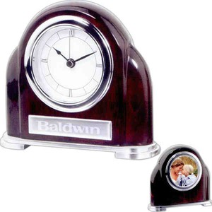Custom Imprinted Canadian Manufactured Award Clocks And Frames
