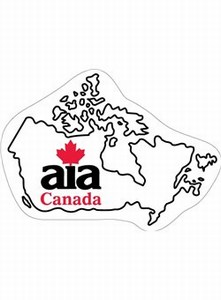 Canadian Stock Shaped Magnets - Canadian Canada Stock Shaped Magnets