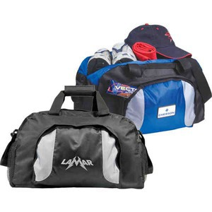 Canadian Manufactured Duffel Bags - Canadian Manufactured Carriage Sport Duffel Bags