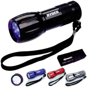 Customized Canadian Manufactured Duo Flashlights!