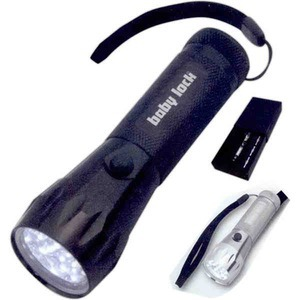 Canadian Manufactured Emergency Dynamo Solar Flashlights - Canadian Manufactured Dynamo LED Flashlights