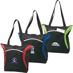 Canadian Manufactured Totes - Canadian Manufactured Enduro Leisure Tote Bags