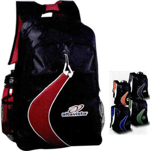 Custom Made Canadian Manufactured Extreme Backpacks!