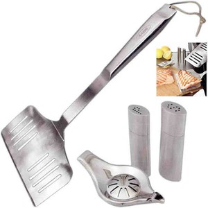 Canadian Manufactured BBQ Sets -