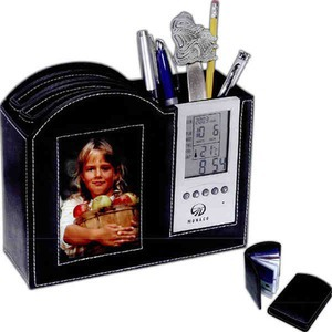 Canadian Manufactured Frames Clocks And Awards - Canadian Manufactured Frames Clocks And Desk Organizers