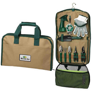 Customized Canadian Manufactured Garden Tool Sets!