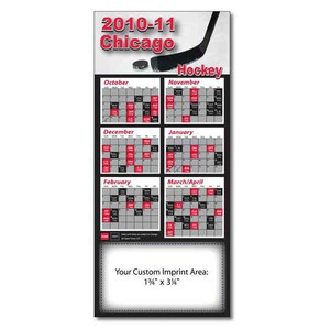 Canadian Manufactured Schedule Magnets -