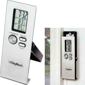 Canadian Manufactured Frames Clocks And Awards - Canadian Manufactured Indoor And Outdoor Thermometers