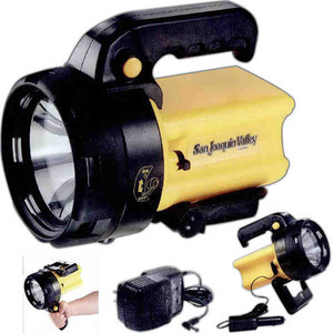 Canadian Manufactured Search Lights - Canadian Manufactured Longlife 8-LED Spotlites