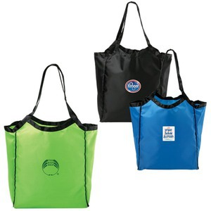 Custom Decorated Canadian Manufactured Non Woven Tote Bags