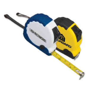 Canadian Manufactured Measuring Tools - Canadian Manufactured Opener Measuring Tapes