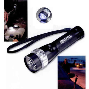 Canadian Manufactured LED Flashlights -