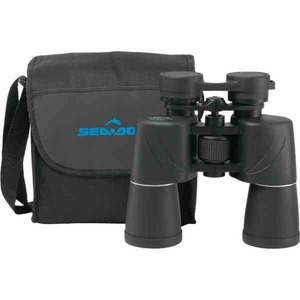 Custom Imprinted Canadian Skyline Binoculars