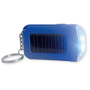 Canadian Manufactured Emergency Dynamo Solar Flashlights - Canadian Manufactured Solar Keylights