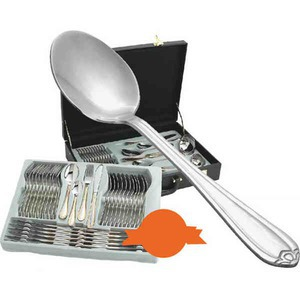 Canadian Manufactured Kitchen Accessories - Canadian Manufactured Stainless Steel Soup Ladles