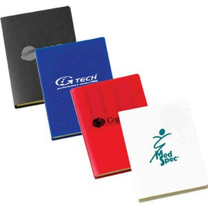 Custom Printed Canadian Manufactured Sticky Note Books!