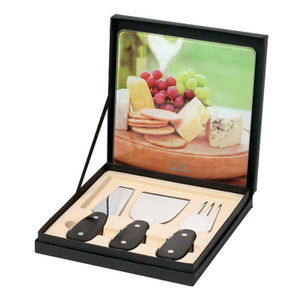 Personalized Canadian Manufactured Wine And Cheese Portfolios!