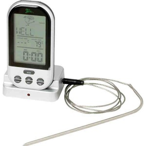Custom Imprinted Canadian Wireless Cooking Thermometers