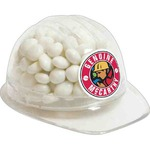 Custom Imprinted Candy Filled Hard Hats