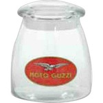 Custom Imprinted Clear Top Candy Jars