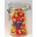 Custom Imprinted Colored Top Candy Jars