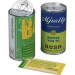 Custom Printed Packaging Materials