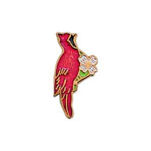 Bird Shaped Pins -