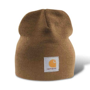 Custom Imprinted Carhartt Brand Knit Hats