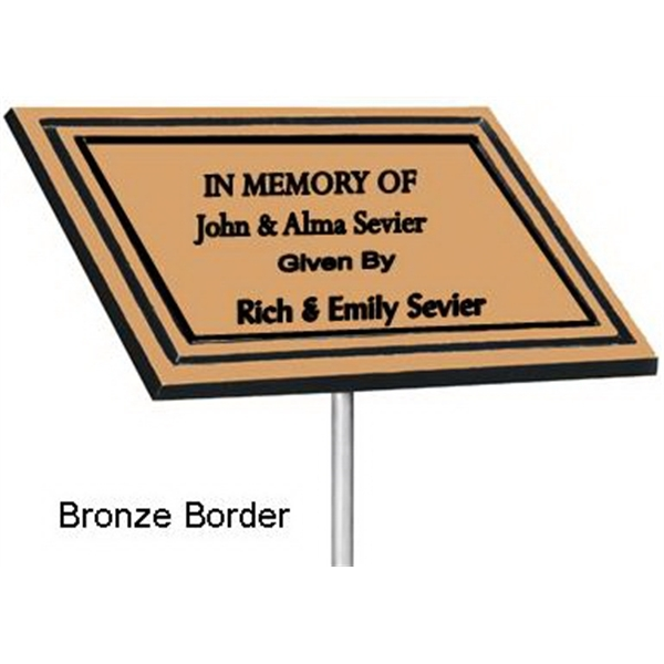 Engraved Plaques and Awards -