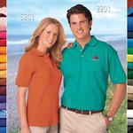Custom Imprinted Corporate and Business Uniforms