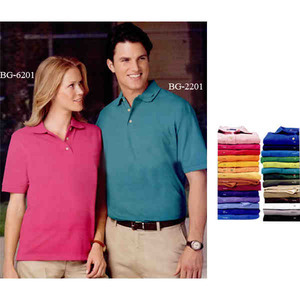 Corporate and Business Uniforms - Casual Wear Blue Generation Uniforms