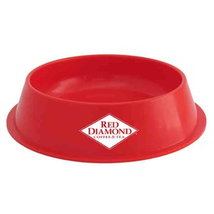 Pet Themed Promotional Items - Cat Bowls