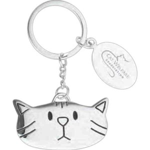 Pet Themed Items - Cat Key Chain Charms