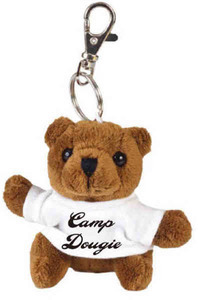 Pet Themed Promotional Items - Cat Shaped Key Chains