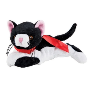 Pet Themed Promotional Items - Cat Stuffed Animals