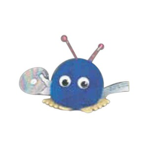 Computer and Technology Themed Weepuls - CD Disc Holding Weepuls