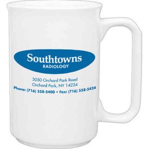 Ceramic Mugs -